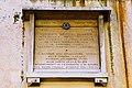 Holocaust Memorial Plaque, Venice.jpg