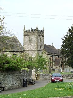 Ashford-in-the-Water village and civil parish in Derbyshire Dales district, Derbyshire, England