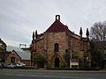 "Holy Trinity Anglican Church - ""The Garrison Church"" - Miller's Point, Sydney, NSW (7875834348).jpg"