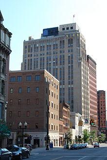 Downtown Preservation Properties Llc Newnan