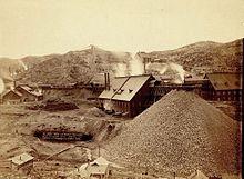 Black Hills Gold Rush - Wikipedia