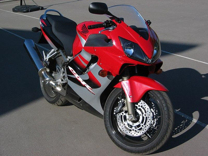 купить мотоцикл Хонда СБР 600 в минске #8
