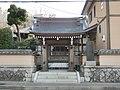 Honryu-ji (Yokohama).JPG