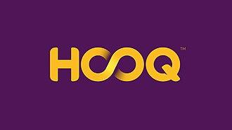 HOOQ - Image: Hooq Logo