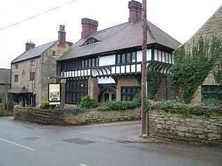 St Chads Hostel Historic hostel in Hooton Pagnell, England
