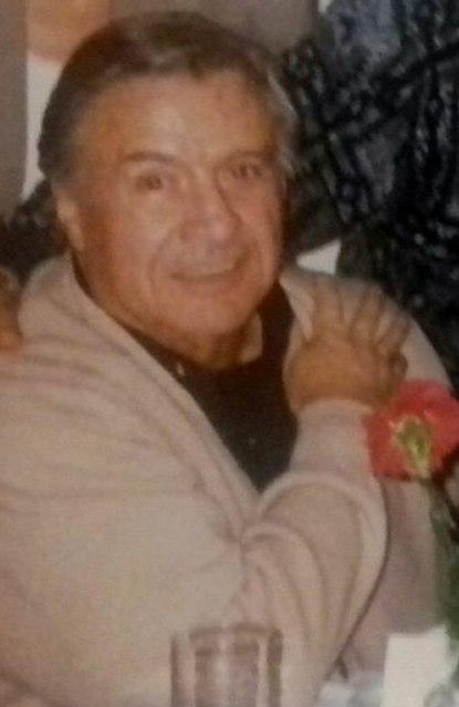 Horacio Gómez Bolaños