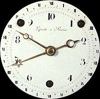 Decimal time - Wikipedia, the free encyclopedia