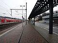 Horrem Bahnhof Kombibahnsteig.JPG