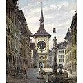 Hosch, Zytglogge, 1880.jpg
