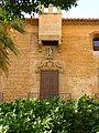 Hospitalet de Llobregat - Casa Espanya (Museu de L'Hospitalet) 2.JPG