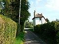 House in Littledown, Hampshire - geograph.org.uk - 982449.jpg