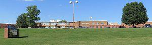 Howard High School (Howard County, Maryland) - Howard High School - (2015)