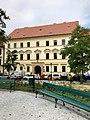 Hradčanské Náměstí, Hradčany, Praha, Hlavní Město Praha, Česká Republika (48790432043).jpg