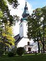 Hudiksvalls kyrka from northwest.jpg