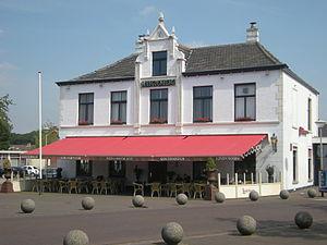 Huize Maagdenberg