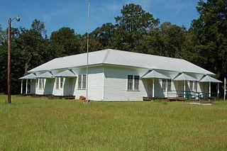 Albany, Louisiana Village in Louisiana, United States