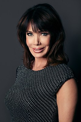 Hunter Tylo in 2014