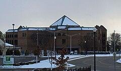 Huntsville-Madison County Public Library - Wikipedia