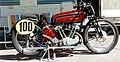Husqvarna 500 cc TV Racer 1934 Replica.jpg