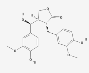 Hydroxymatairesinol