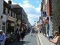 Hythe - High Street - geograph.org.uk - 2285927.jpg