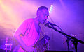 I-Wolf and the Chainreactions at Fluc Wanne WAVES VIENNA 2013 34.jpg