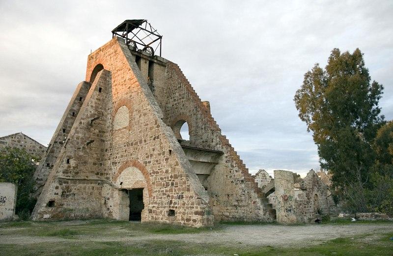 IAPH Pozo San Vicente