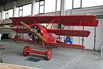 ILA 2010 - Fokker Dr. I Dreidecker (4819300062).jpg