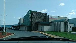 Williamsport Regional Airport - Terminal building