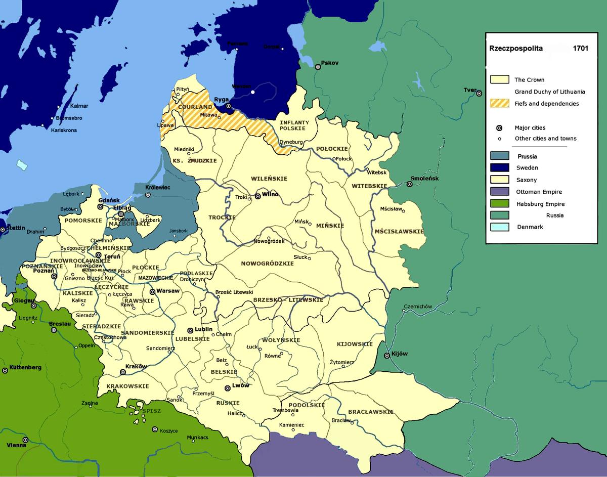 historia polski od 1795 do 1918 pdf