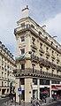 IZAC, 12 Rue Auber, 75009 Paris, June 2014.jpg