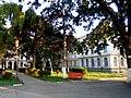 Iaşi , Faculty of Orthodox Theology 4.jpg