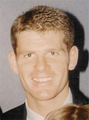 Ian Durrant - Ian Durrant in 1994