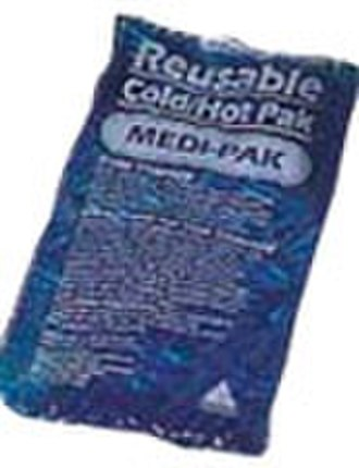 Ice pack - An ice pack