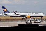 Icelandair, TF-ISO, Boeing 767-319 ER (30334968967).jpg