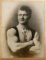 Identified! Eugen Sandow, pioneer bodybuilder (6597206351).jpg