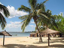 Ifaty beach near Toliara