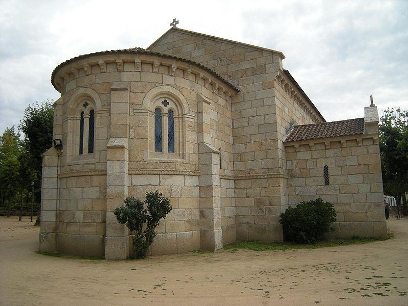Ficheiro:Iglesia de Nossa Senhora da Conceicao de Vidago.jpg