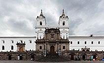 Iglesia de San Francisco, Quito, Ecuador, 2015-07-22, DD 154.JPG