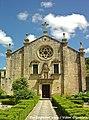 Igreja do Convento de São João de Tarouca - Portugal (7889975826).jpg