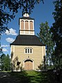 Iisalmi-old-church-belltower-front.jpg