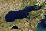 Iliamna Lake by Sentinel-2 (Original 10m Res).jpg