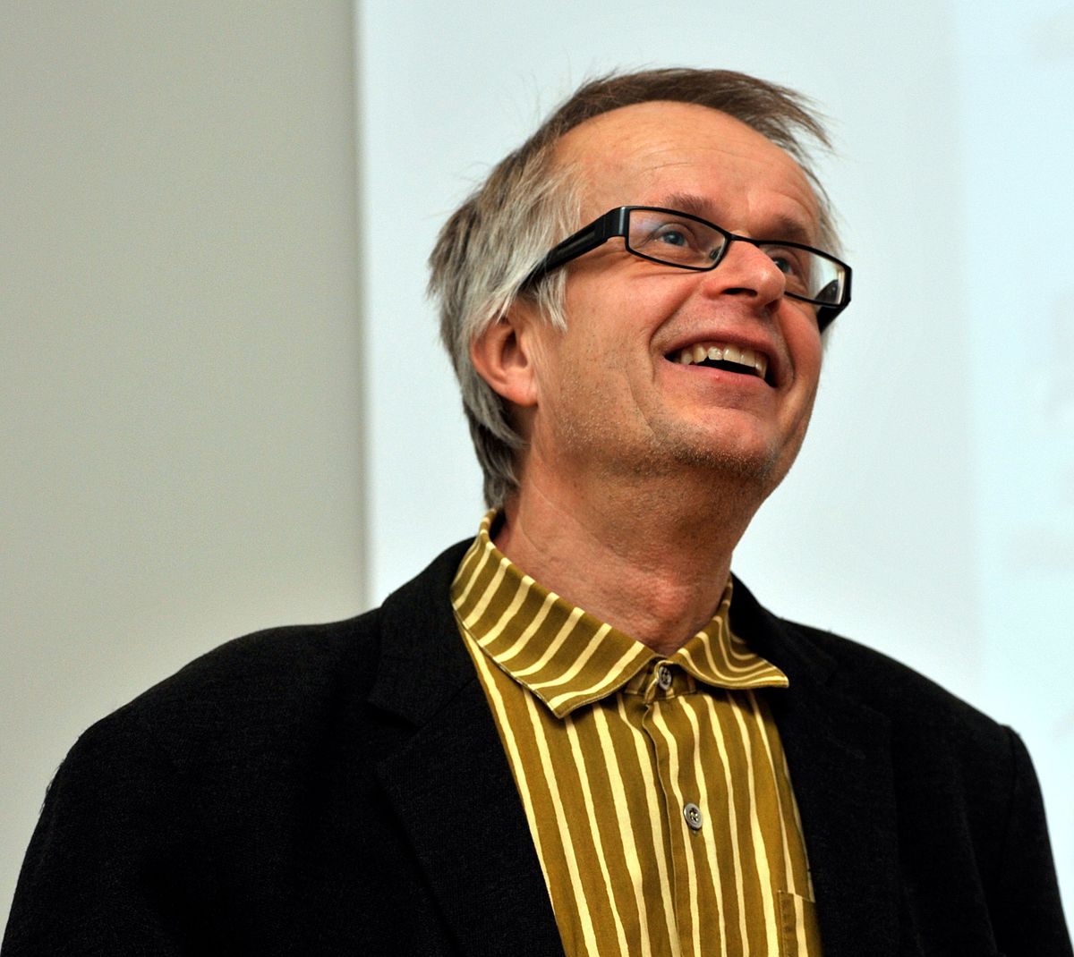 Ilkka Malmberg