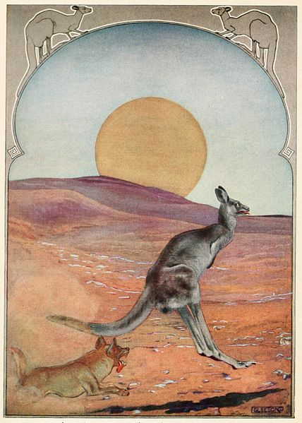 File:Illustration to The Sing-Song of Old Man Kangaroo (Doubleday ed.).jpg