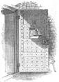 Illustrirte Zeitung (1843) 05 004 4 Eine Zellenthür.PNG