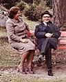 Ilse und Manek ca 1970.jpg