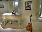 Imagine room replica of the Beatles Story museum(3).jpg