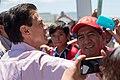 Inauguración del Camino de Acceso a la Zona Industrial de San José Chiapa. (21039478928).jpg