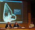Inauguration du nouveau site web de la galerie de minéralogie du Museum National dHistoire Naturelle (MNHN) (2593986824).jpg