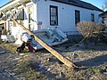 Incongruity - Boat in residential neighborhood of New Orleans after Federal Flood 01.jpg